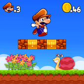 Super Adventures Random World APK 2.0