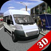 Minibus Simulator 2017 APK 7.3.0