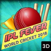 World Cricket 2018-IPL Fever.