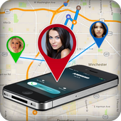 Mobile Number Locator - Live Incoming Call Tracker