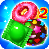 Candy Fever 2 APK v3.9.3909 (479)