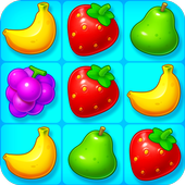 Garden Fruit Legend  APK 6.7.5038