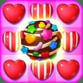 Sweet Candy Bomb  APK 3.6.5028