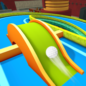 Mini Golf 3D City Stars Arcade - Multiplayer Rival 19.3 Android for Windows PC & Mac