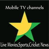 Mobile TV Live Streaming in HD 1.2.1 Android for Windows PC & Mac