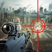 Zombie Hunter Frontier APK 1.5.4