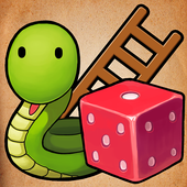 Snakes & Ladders King 19.04.32 Android for Windows PC & Mac
