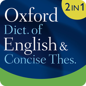 Oxford Dictionary of English & Thesaurus APK 11.0.510