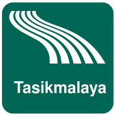 Tasikmalaya Map offline  Latest Version Download