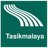 Tasikmalaya Map offline
