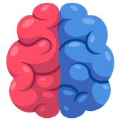 Left vs Right: Brain Training APK 3.4.3
