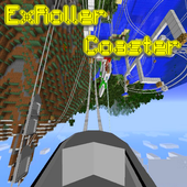 ExRollerCoaster Mod Minecraft PE app in PC - Download for