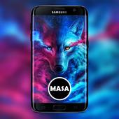 MASA - Cool wallpapers- wallpaper HD Ù€ Background APK 5.0