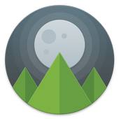 Moonrise Icon Pack 2.4 Latest Version Download