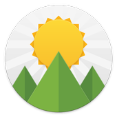 Sunrise Icon Pack 1.5 Android for Windows PC & Mac