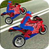 Bike Stunt Super Hero Simulator Driver 3D 1.0 Latest Version Download