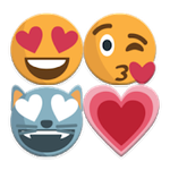 Emoji Fonts for FlipFont 10