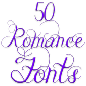 Fonts for FlipFont Romance 4.0.4 Android for Windows PC & Mac