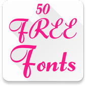 Fonts for FlipFont 50 #6 Latest Version Download