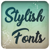 Stylish Fonts Free 1.6 Android for Windows PC & Mac