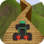 Mountain Climb Jeep Simulator  Latest Version Download
