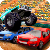 Monster Truck Demolition APK v3.0 (479)