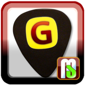 Chord Guitar Full Offline 10.1.20200901 Android for Windows PC & Mac