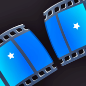 Video Editor Movavi Clips  For PC