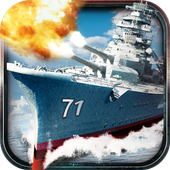 Fleet Command – Kill enemy ship & win Legion War APK v1.7.3 (479)