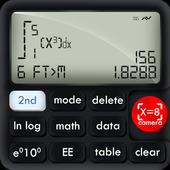Calculator 570 991 - Solve Math by Camera Plus L84