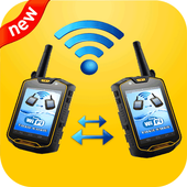 Walkie Talkie 1.0 Android for Windows PC & Mac