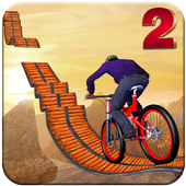 Stunt Bicycle Impossible Tracks Bike Games 2  APK v1.0 (479)