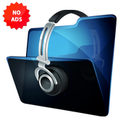 Free Folder Music Player 3.0.3