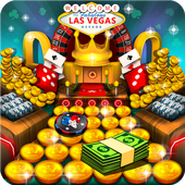 Casino Vegas Coin Party Dozer  APK 7.1.0