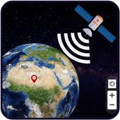 Live Earth Map 2018 - GPS Tracker, Satellite Map  Latest Version Download