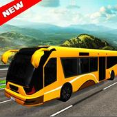 Hill Top Bus Racing  in PC (Windows 7, 8 or 10)