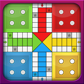 Ludo India - Classic Ludo Game  For PC
