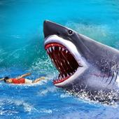 Shark Attack Game - Blue whale sim 1.2 Android for Windows PC & Mac