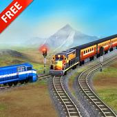 Train Racing Games 3D 2 Player Latest Version Download