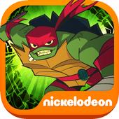 Rise of the TMNT Ninja Run APK 0.87
