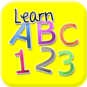 Kids Learn Alphabet & Numbers - Reading & Writing APK v1.15 (479)