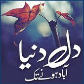 Urdu Novel Dil Dunya ..  Latest Version Download