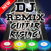 DJ Remix : Guitar Games