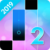 Piano Games - Free Music Piano Challenge 2019 7.5.4 Android for Windows PC & Mac