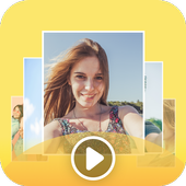 Photo Video Maker  For PC