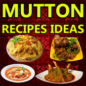 Mutton Recipe Ideas  APK 1.2