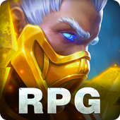 Juggernaut Wars: RPG Arena with dungeons & raids  APK v3.3.4 (479)