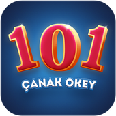 101 Çanak Okey  Latest Version Download