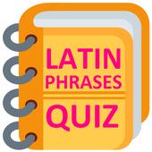 Latin Practice Quiz (Latin Quotes)
