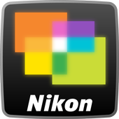 NIKON IMAGE SPACE  For PC